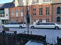 deux-limousines-mariage-mairie