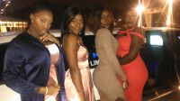 limousine-ladys