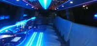 limousine-binnenin