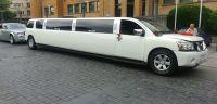 limousine-huwelijk-armada