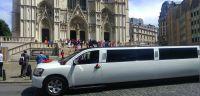 limousine-huwelijk-brussel