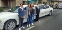limousine-verjaardag