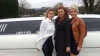 limousine-vrouwen