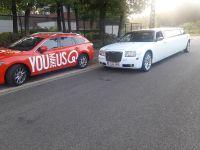 q-music-limousine